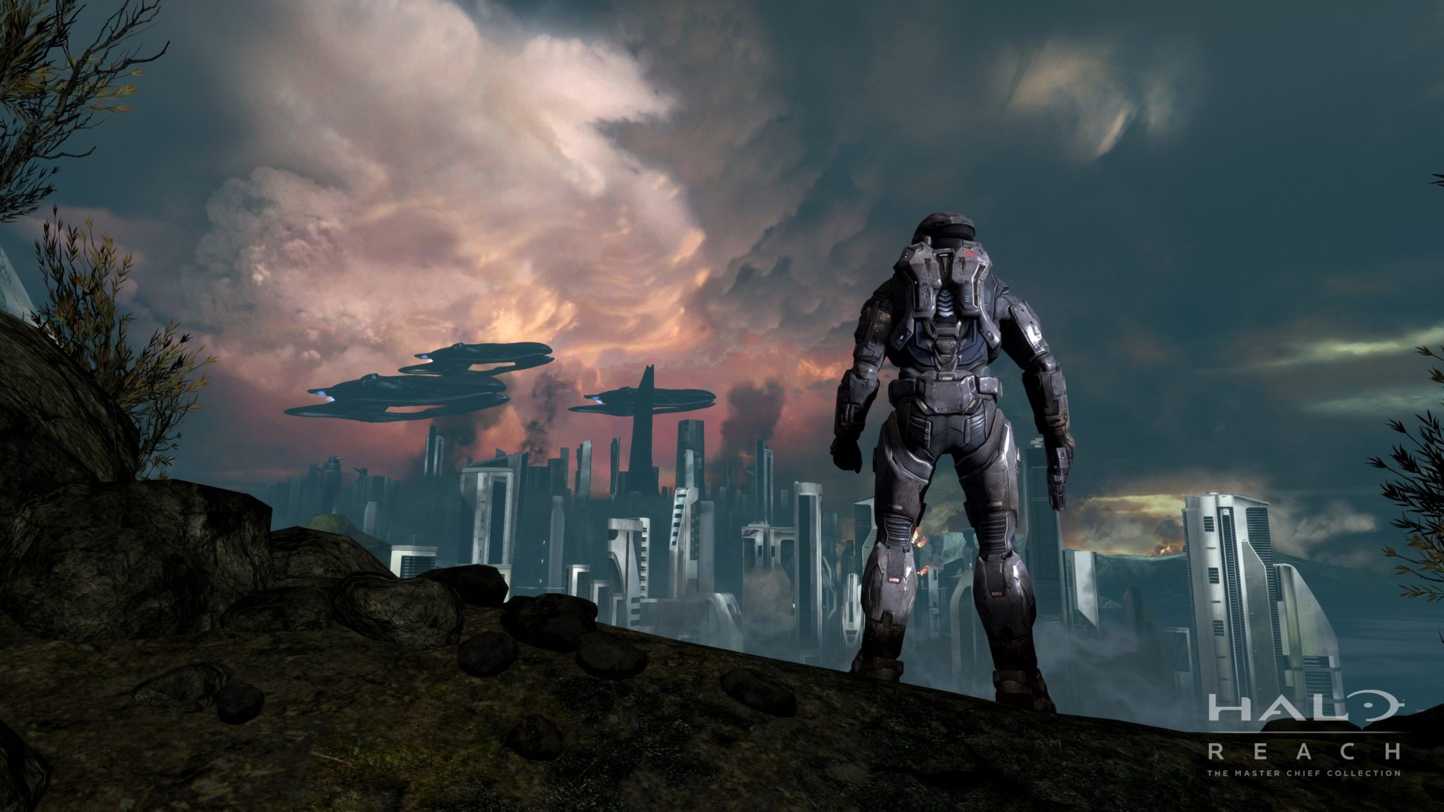 Halo Reach Impressions The Fight Returns Shacknews