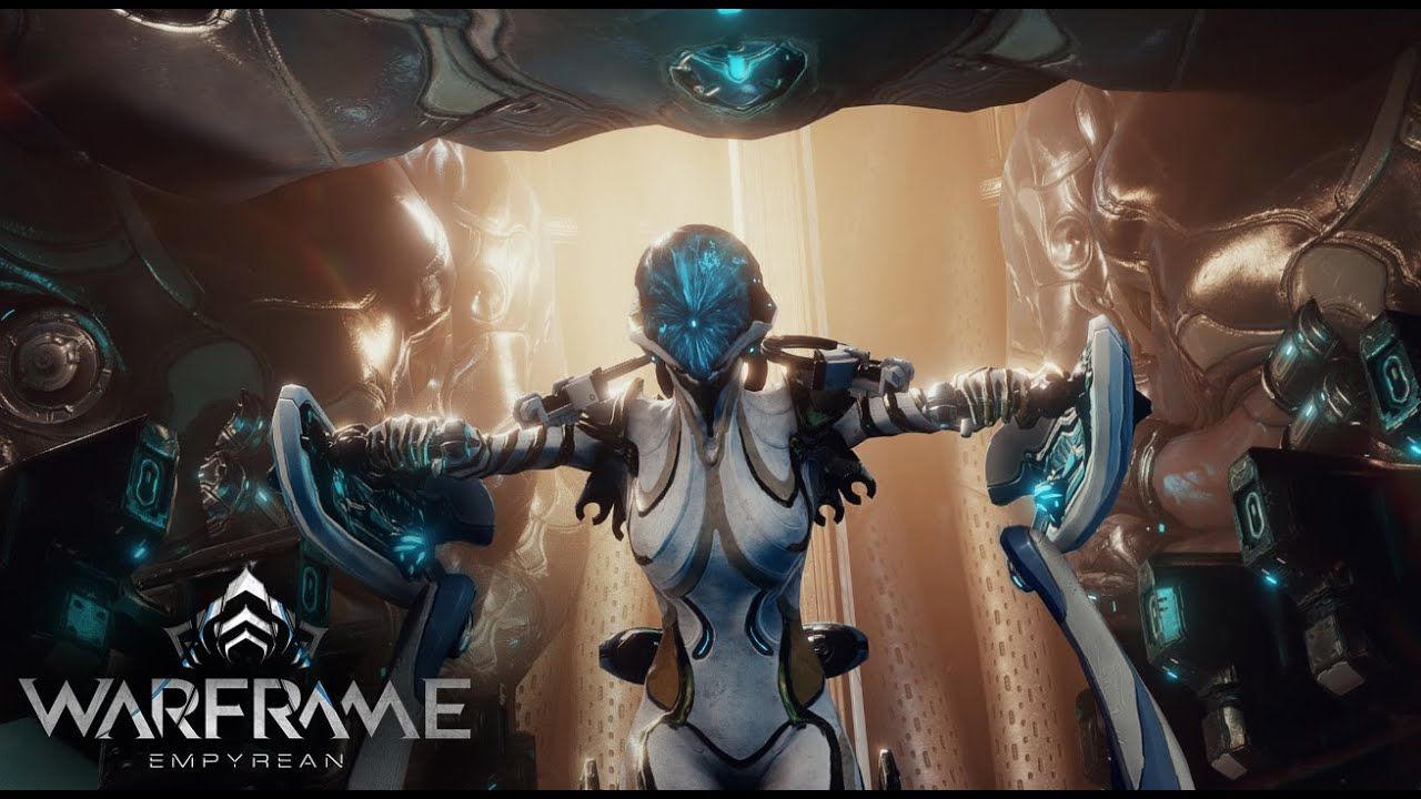 How To Build A Railjack In Warframe Empyrean Shacknews Written by zolderkruiper / dec 16, 2019. how to build a railjack in warframe