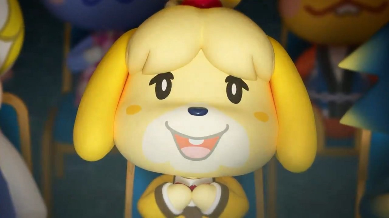 Image result for Animal Crossing New Horizons trailer