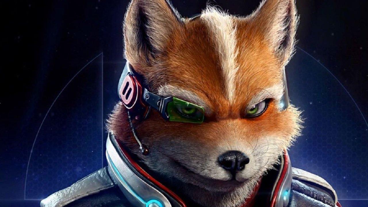 God Of War Artist Shares Re Imagined Concept Art Of Star Fox