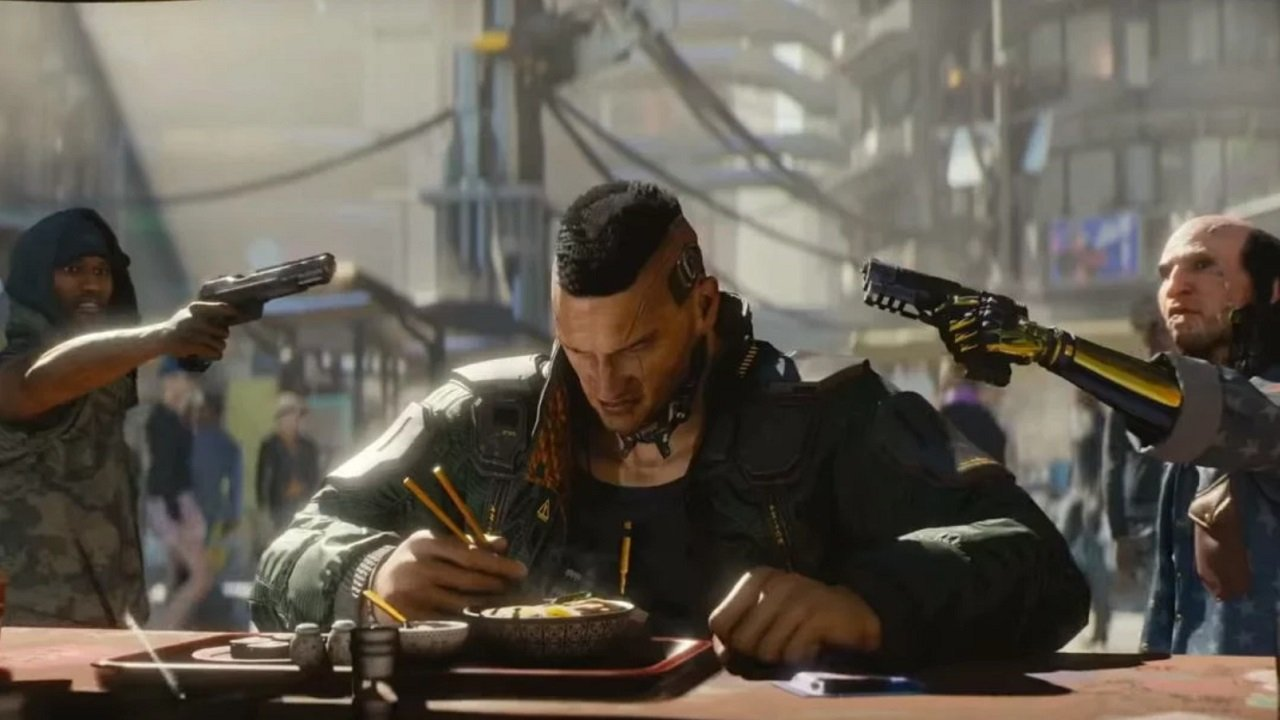 Cyberpunk 2077 release date delayed to September 2020 ...