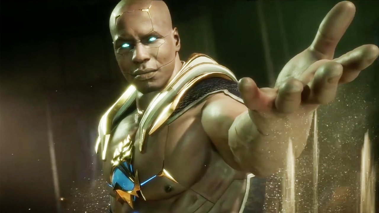 Mortal Kombat 11 Patch Notes For 1 21 Nerf Jump Kicks Slow Geras