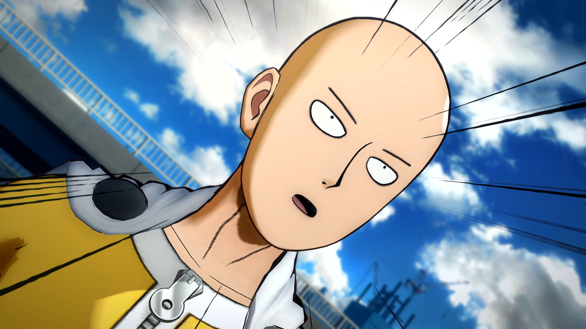 One Punch Man Season 2 Reveals New Character Designs And Preview - Otakukart News