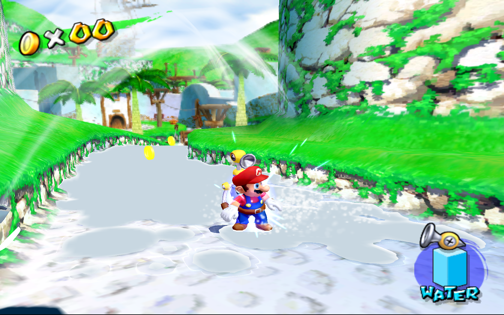 Nintendo Renews Super Mario Sunshine Other Trademarks Shacknews