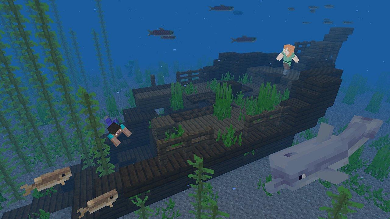 How to play Snapshots - Minecraft Java Edition  Shacknews