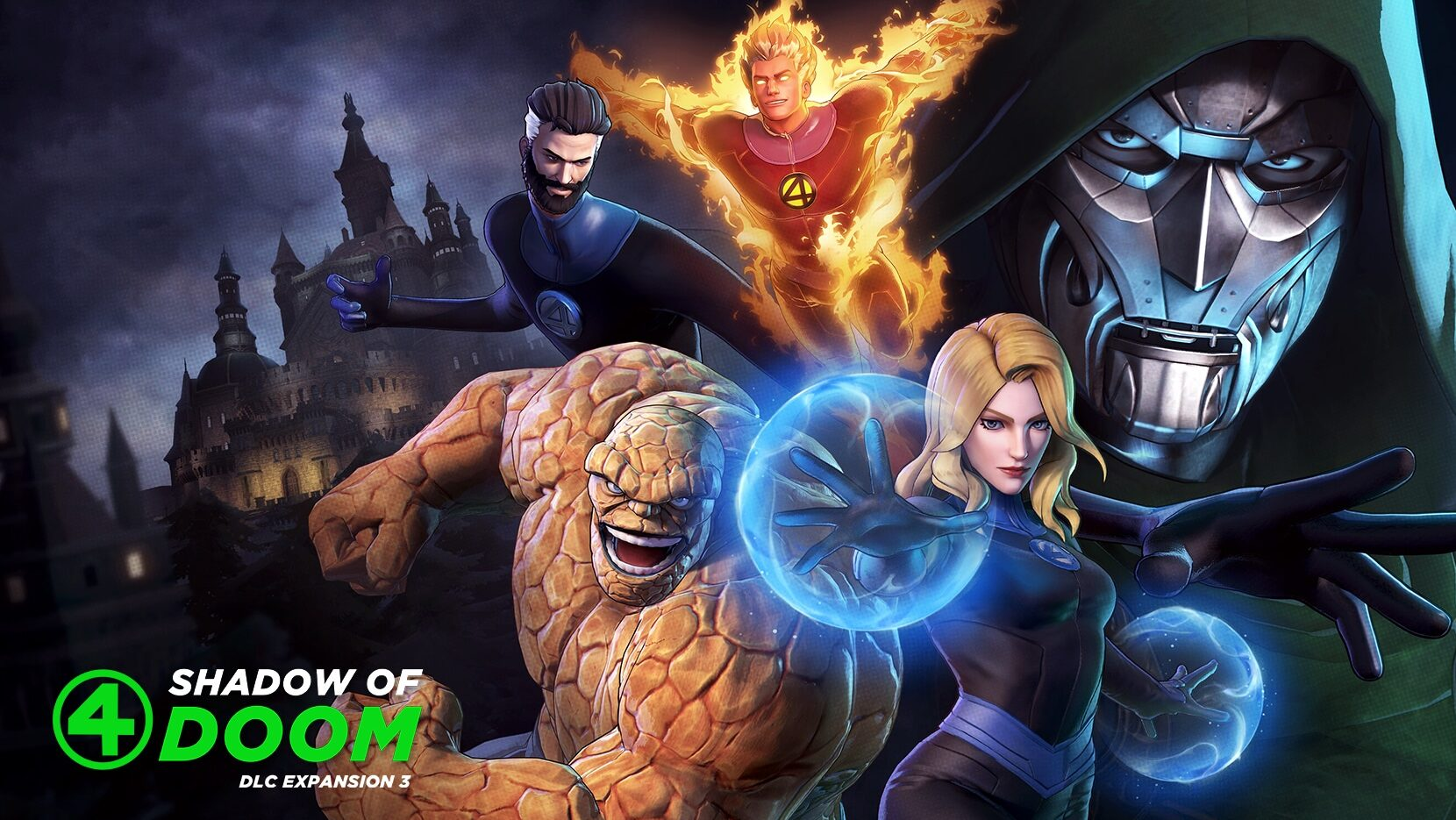 Marvel Ultimate Alliance 3: The Black Order DLC Pack 3 release ...