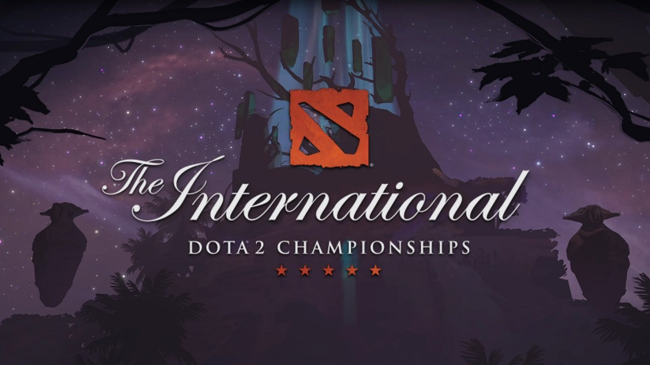 Dota The International 2021