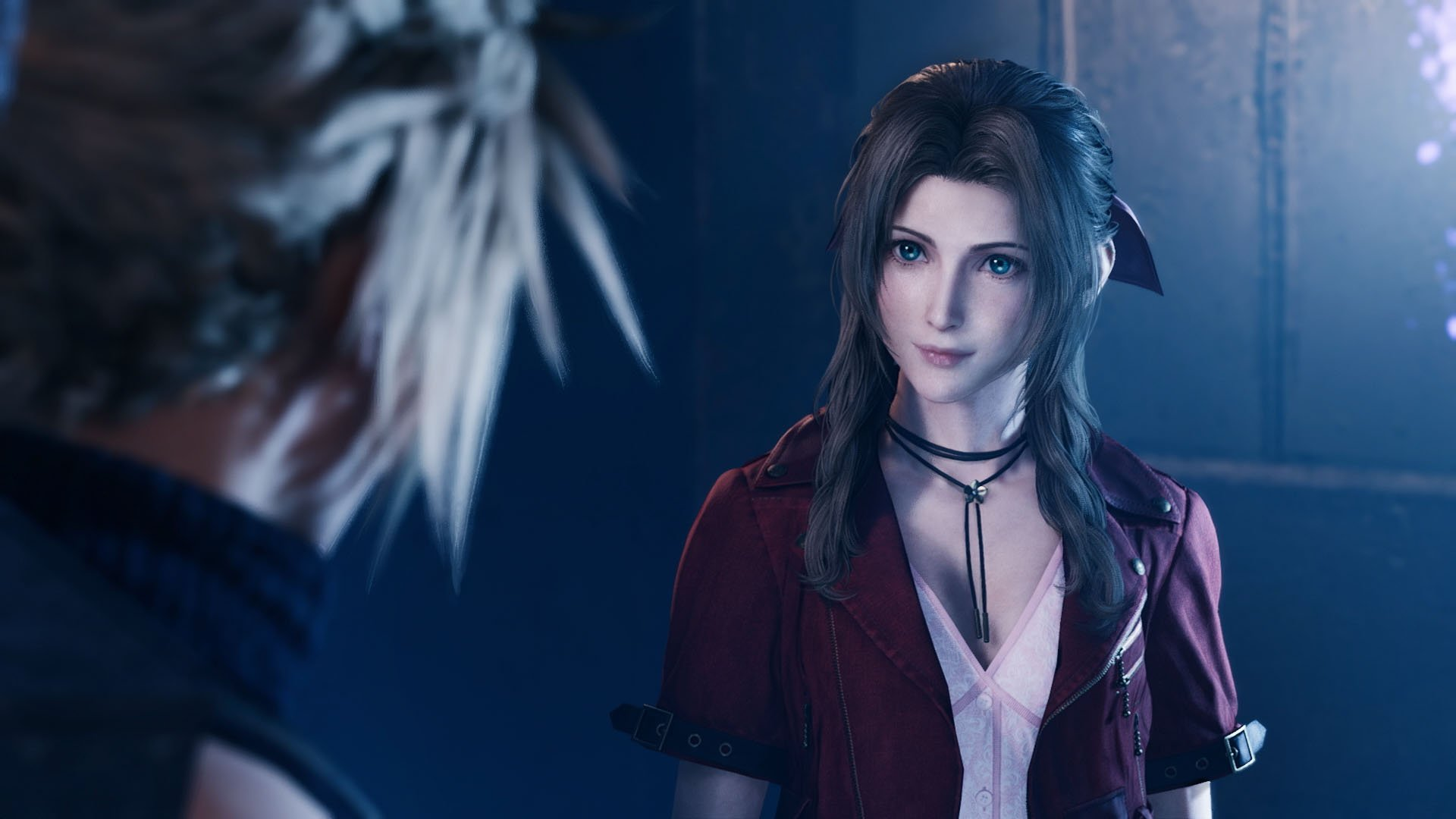 ff7 remake controls and keybindings feature