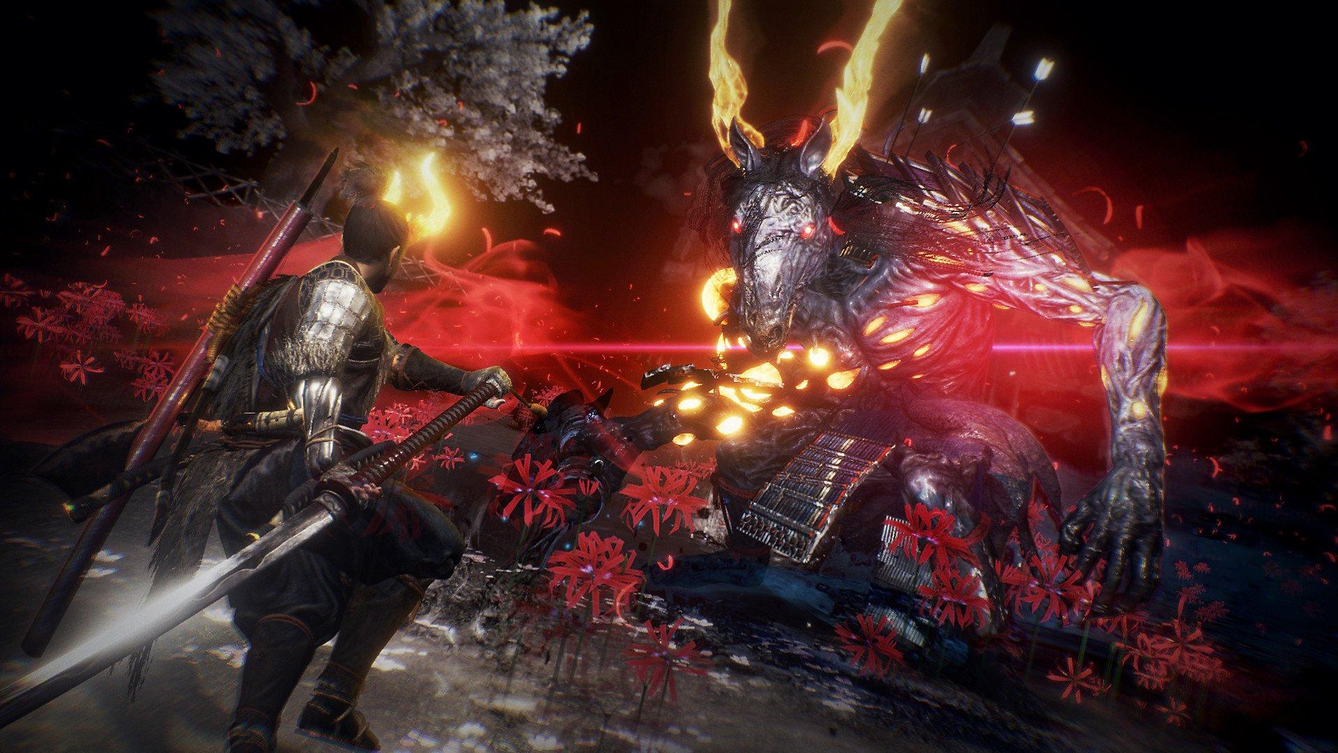 Nioh 2 review: Crouching yokai, hidden samurai | Shacknews