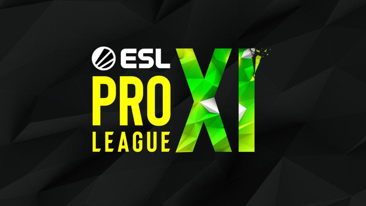 ESL Pro League Season 11 sẽ chỉ có sẵn trực tuyến do hạn chế vi-rút mạch vành 2