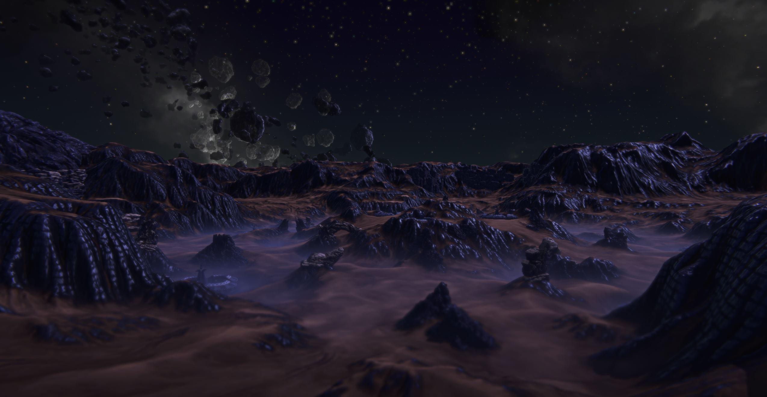 Aktualizacja eskalacji PlanetSide 2 wprowadza nową grę końcową Wars Outfit Wars