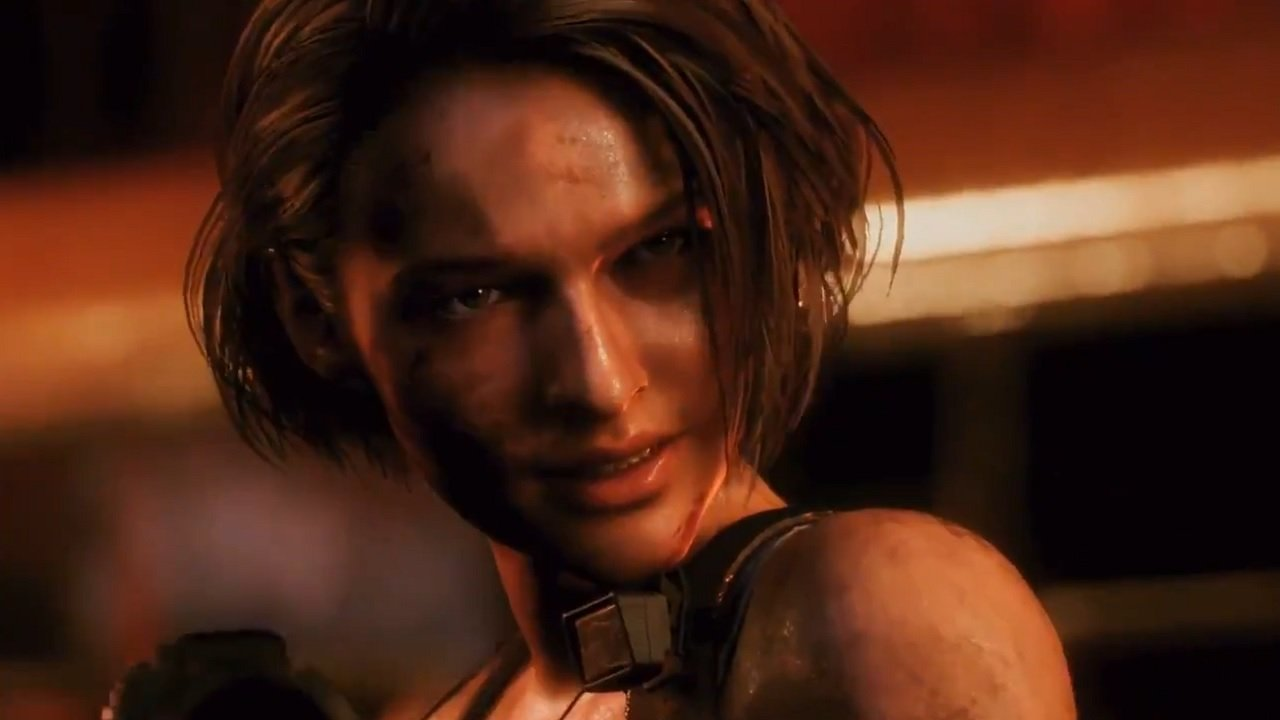Resident Evil 3 Remake Demo Ends On A Trailer With An Unexpected