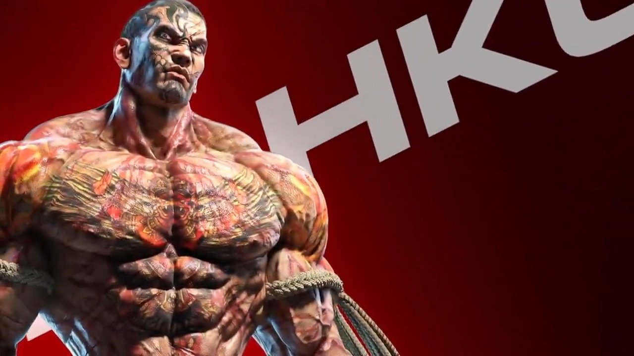 Tekken 7 Season 3 Character Fahkumram Gets Official March Launch Date Shacknews