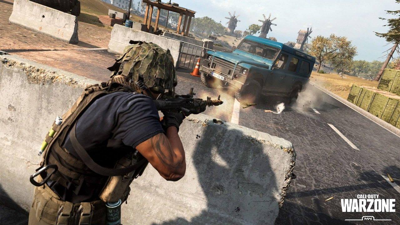 Call of Duty: Warzone crosses 30 million player milestone   Shacknews