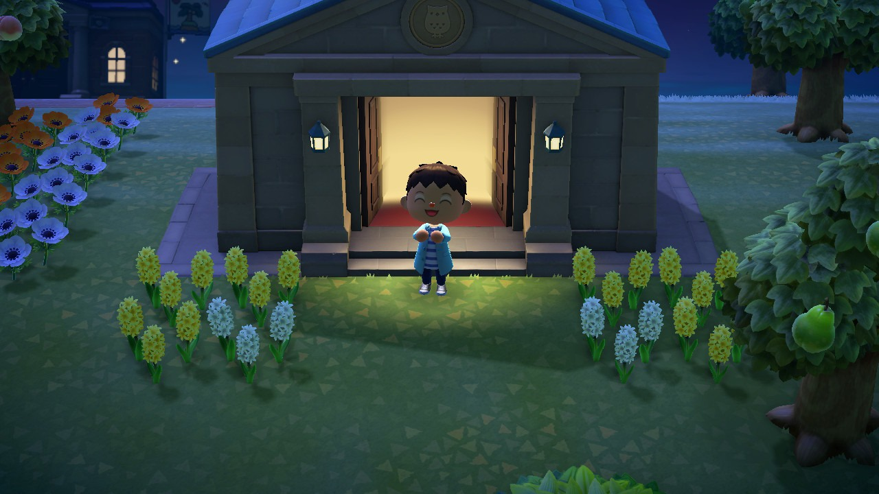 How To Get The Museum Animal Crossing New Horizons Shacknews
