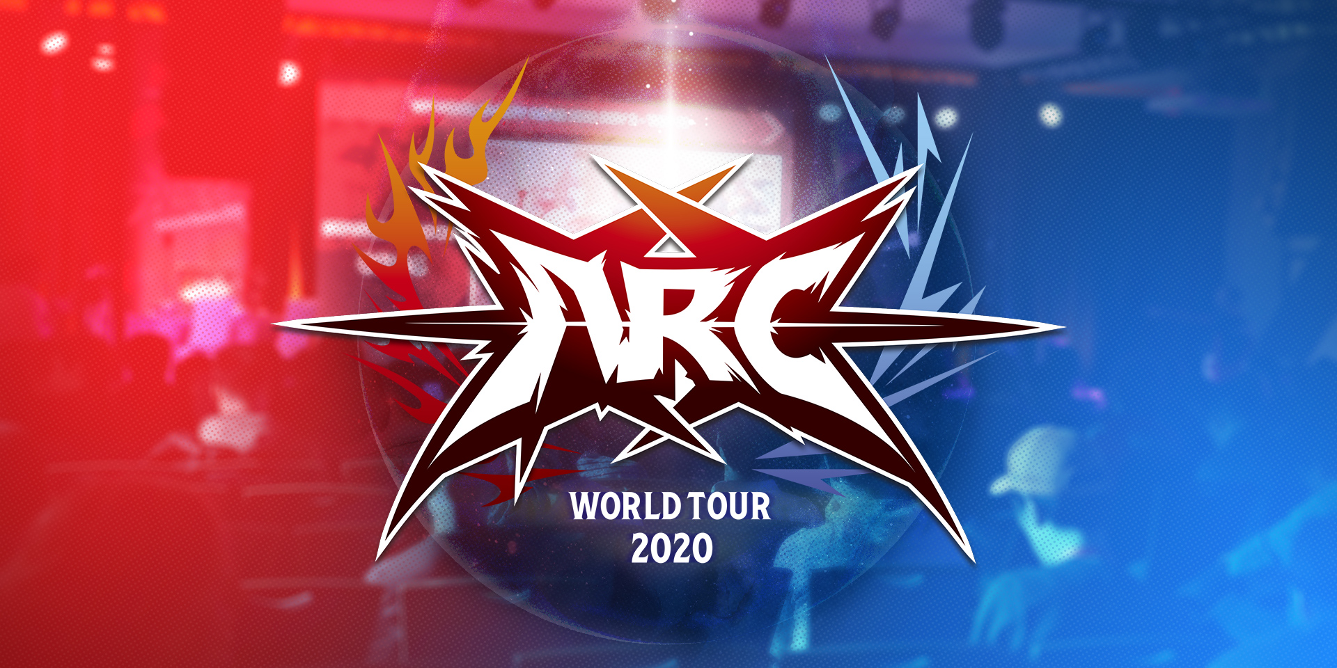 Arc World Tour 2020 đã bị hủy do sợ coronavirus 3