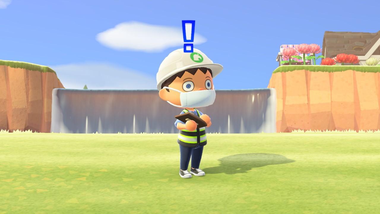How to unlock Terraforming   Animal Crossing New Horizons   Shacknews