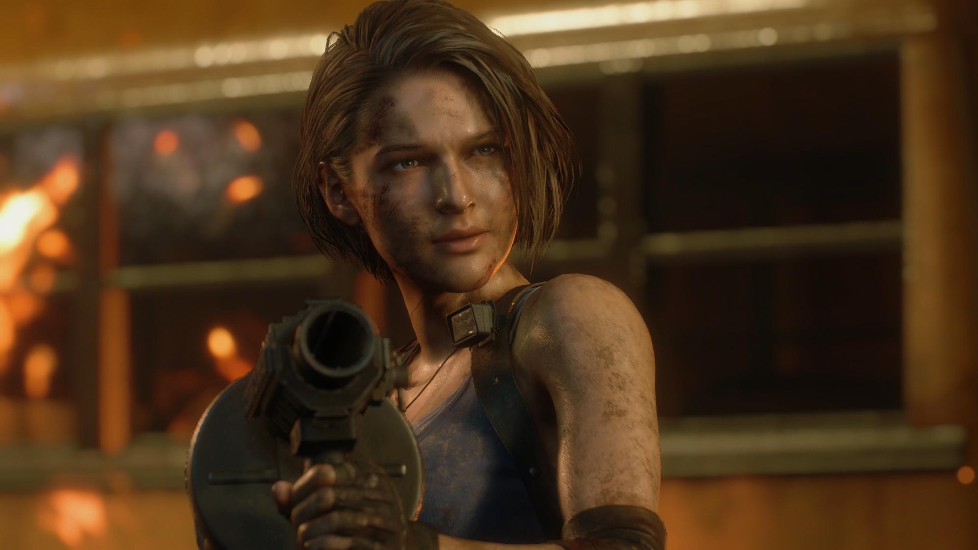 Grenade Launcher Location Resident Evil 3 Shacknews