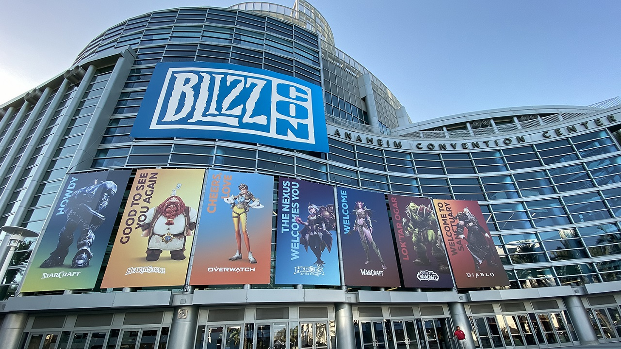 BlizzCon 2020 isn't canceled yet, but Blizzard is considering it ...