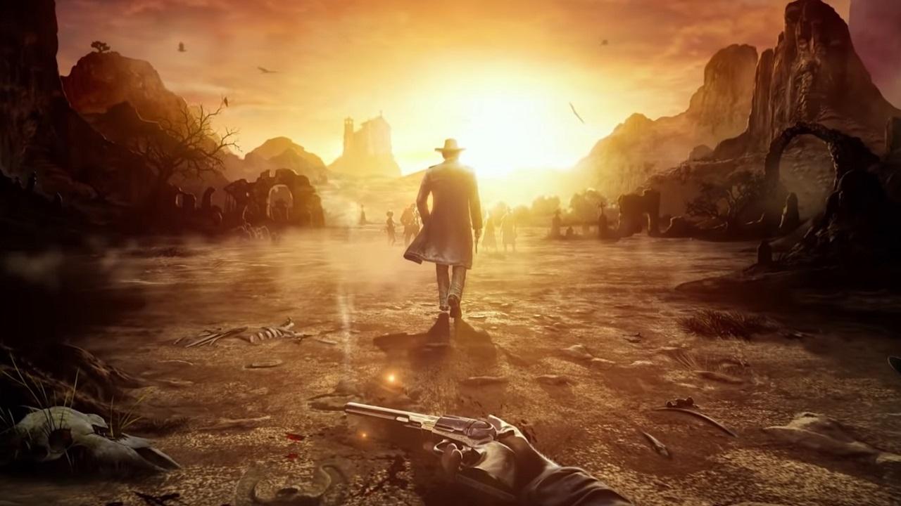 Desperados 3 Brings Western Tactical Stealth To Pc Consoles In June 2020 Shacknews