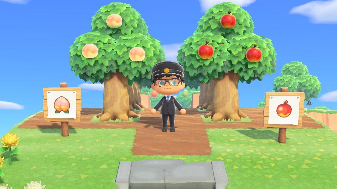 Fruit List Animal Crossing New Horizons Shacknews