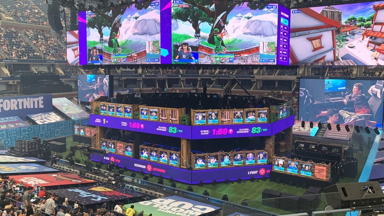 Fortnite World Cup 2020 canceled as competition pivots ...