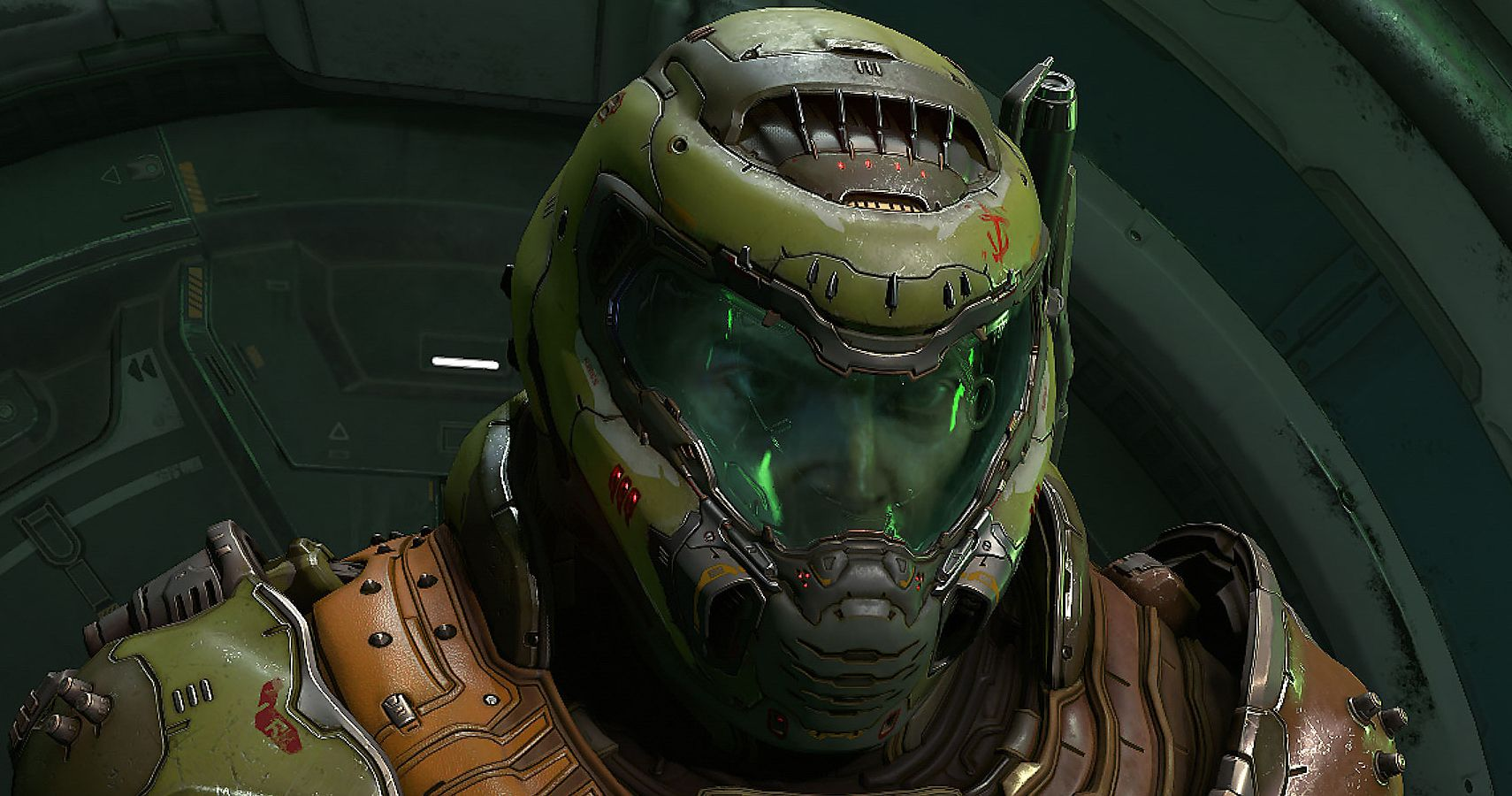 Doom Eternal Producer Marty Stratton Pens Open Letter Regarding