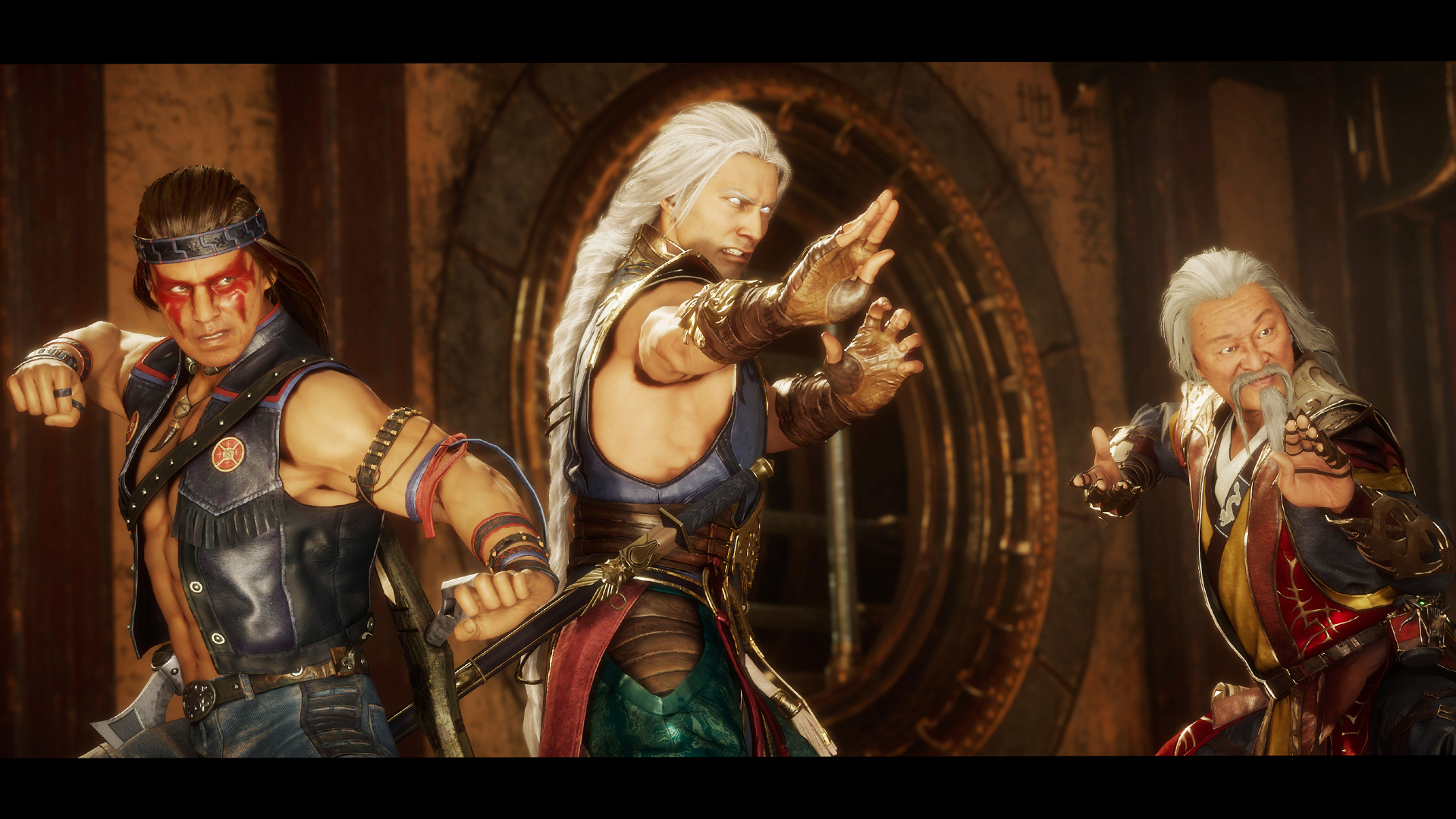 Mortal Kombat 11 Aftermath Dlc Adds New Story Robocop