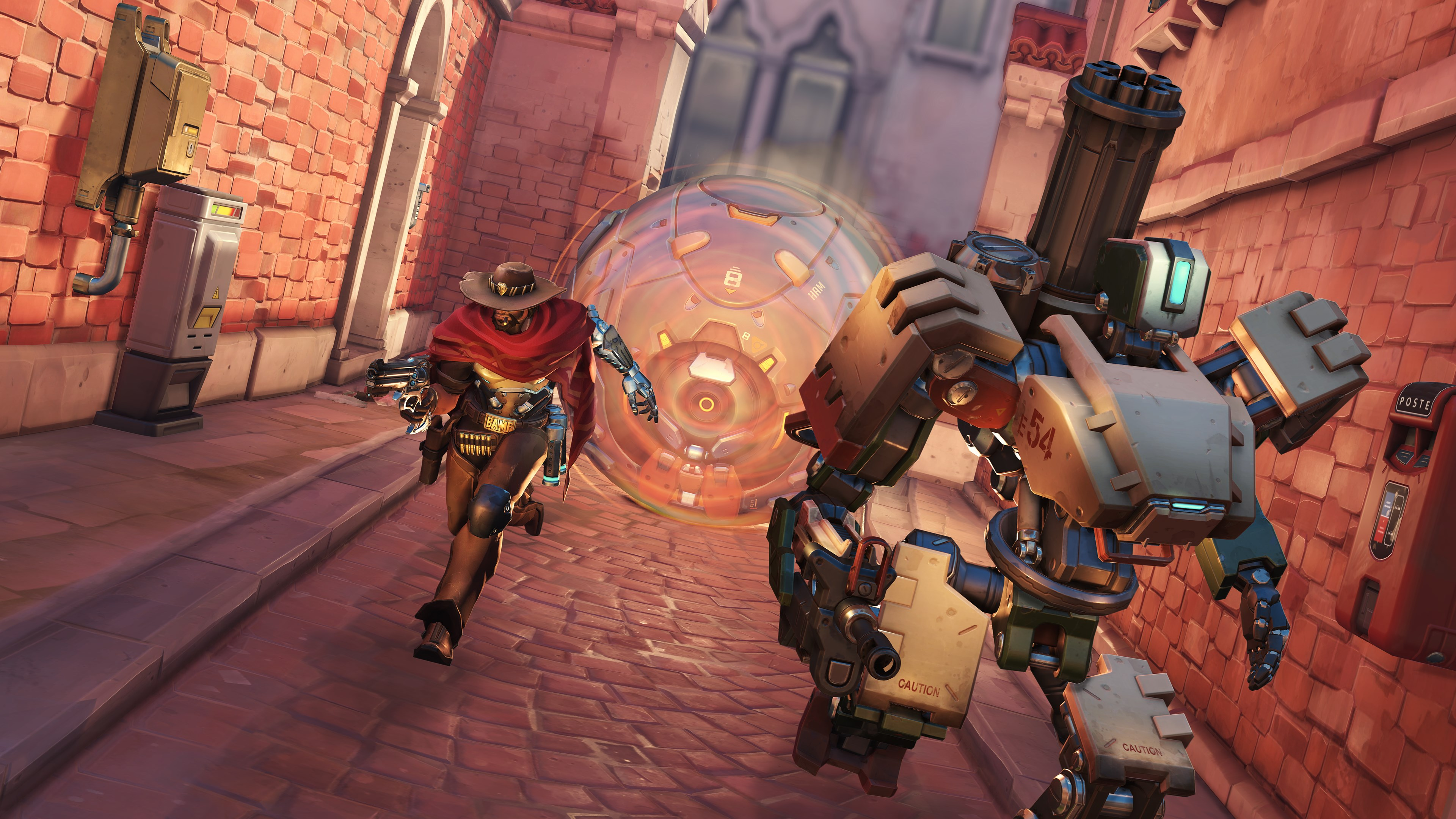 Overwatch made Competitive Open Queue a permanent mode
