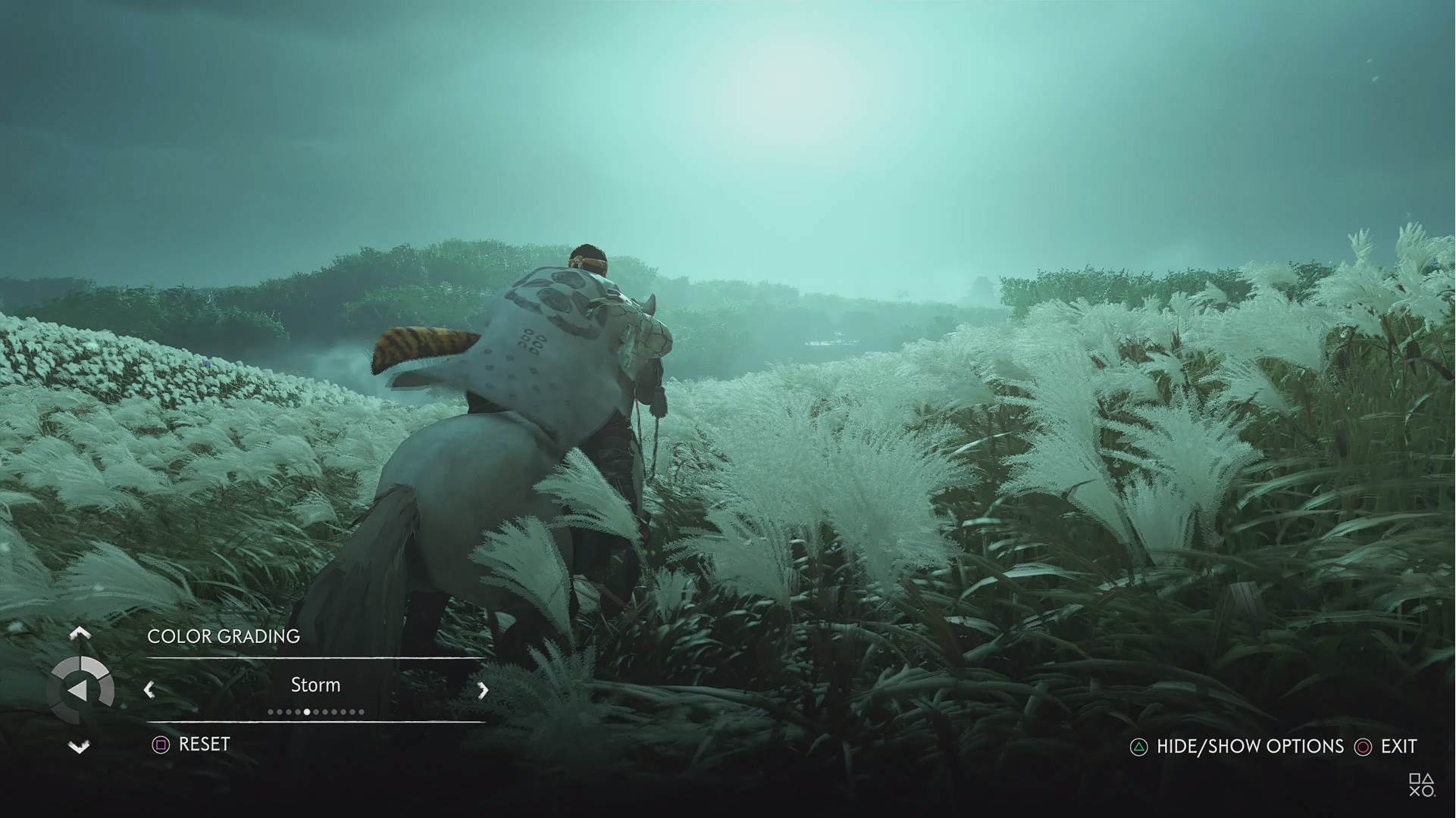 Flipboard: Ghost of Tsushima's Photo Mode is Incredible | Game Rant