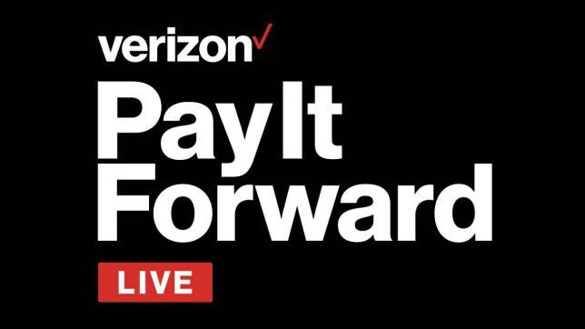 Saquon Barkley and Tua Tagovailoa to play Madden on Verizon Pay It Forward Live