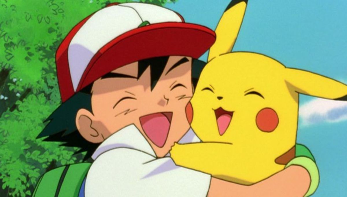 Image of article 'The Pokemon Company announced near 15% profit increase over last fiscal year'