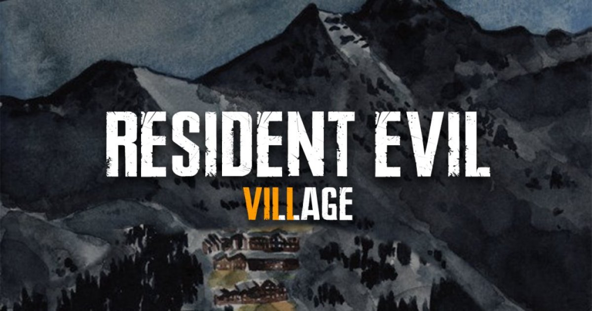 Resident Evil 8 Village Listed By German Retailer Shacknews