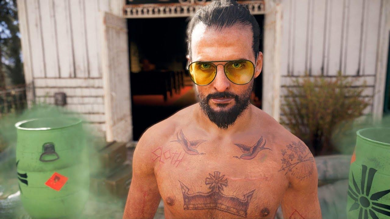 Rumor Far Cry 6 Reveal Set For Next Month Shacknews