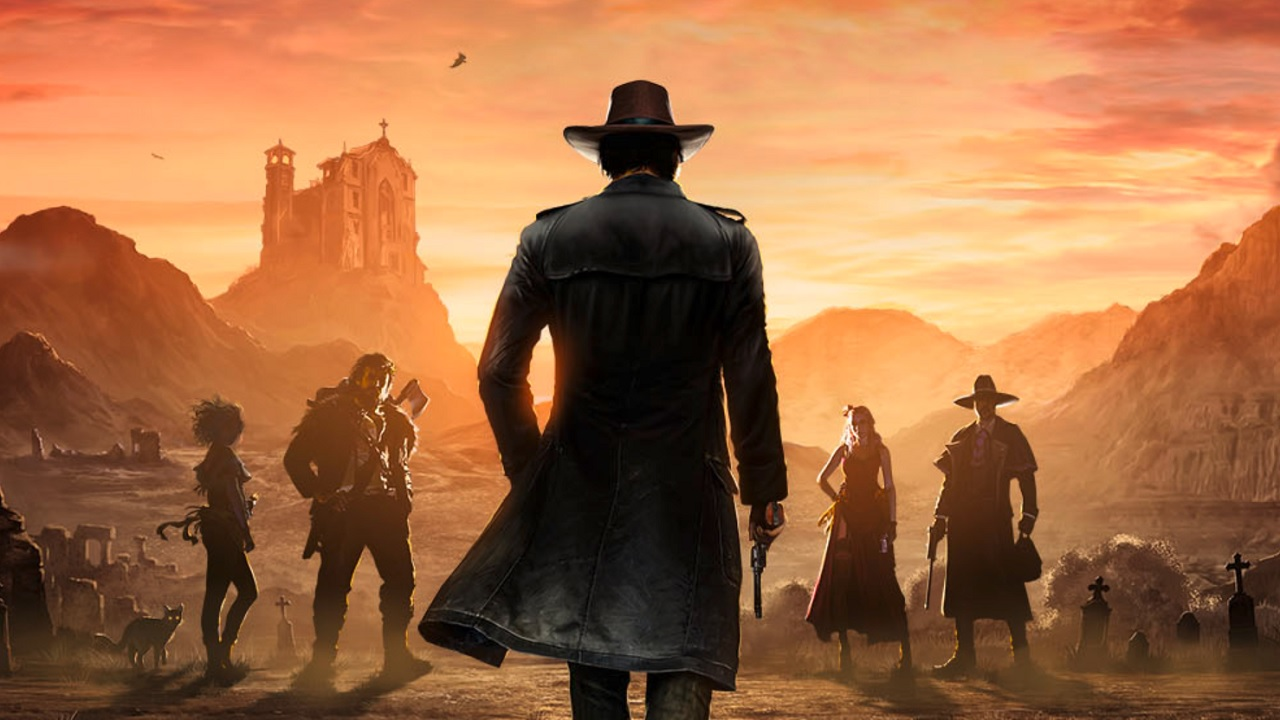 Desperados 3 Review Quickest Save In The West Shacknews