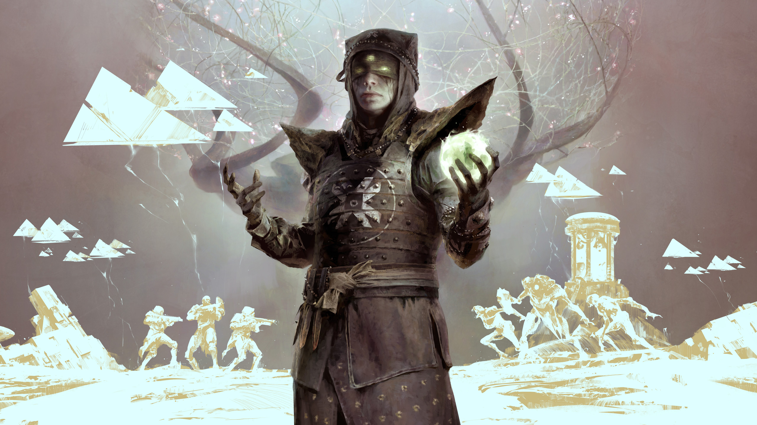 Destiny 2 Complete Strategy Guide Shacknews