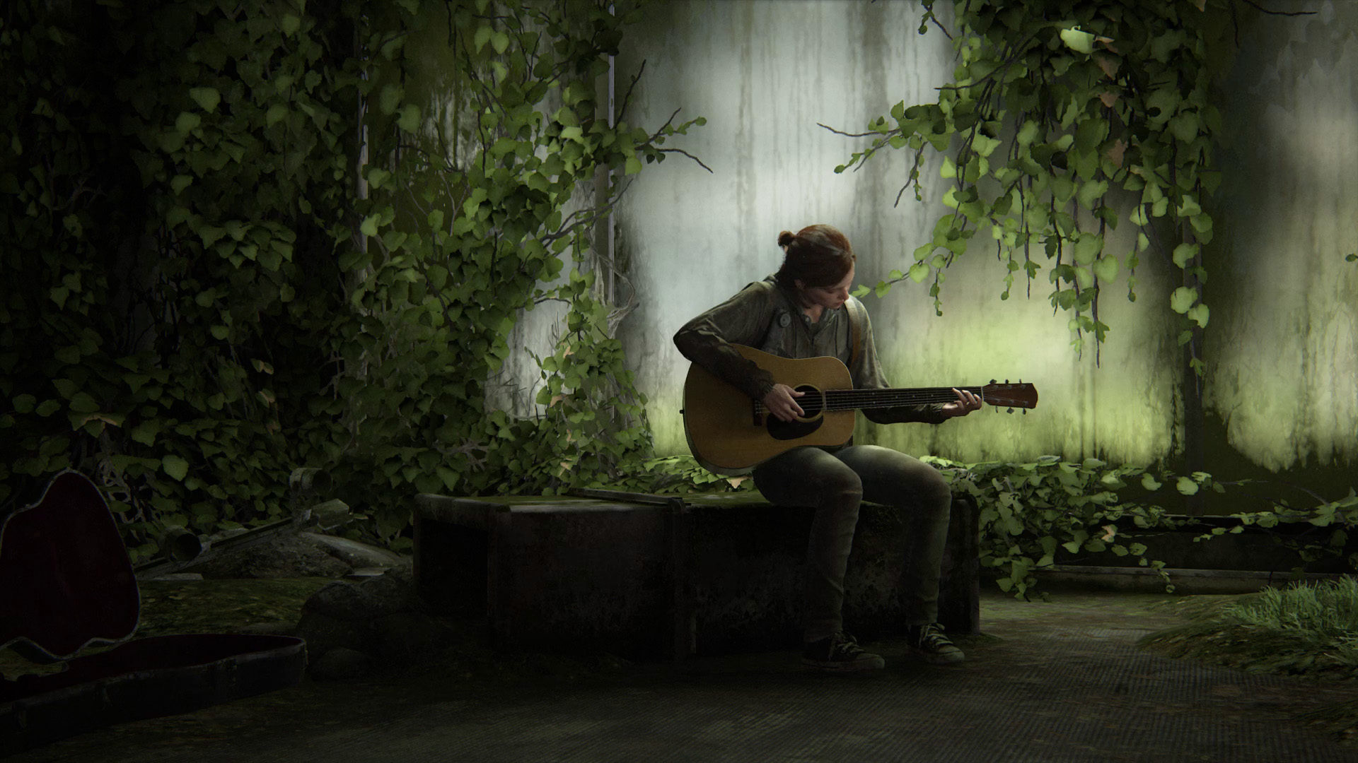 ▷ The Last of Us Part 2: Dónde encontrar la guitarra