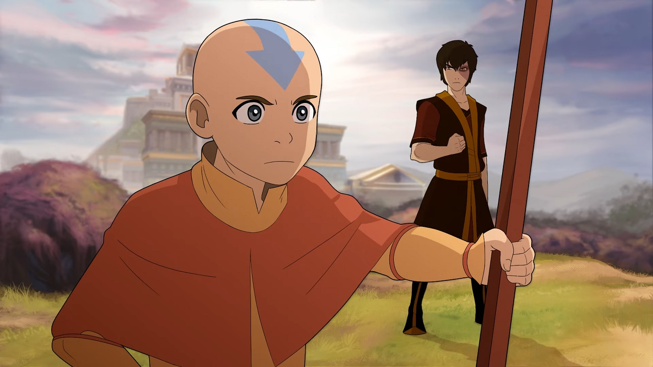 Avatar: The Last Airbender's Aang, Korra, & Zuko coming to SMITE in July  2020 | Shacknews