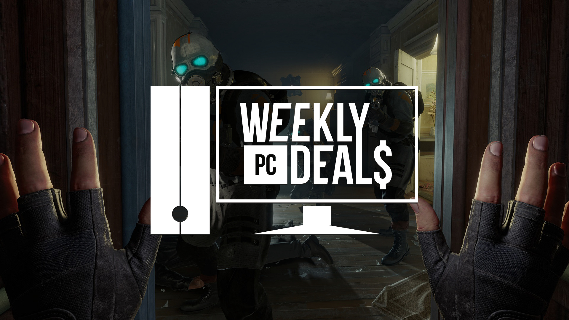 Image of article 'Weekend PC Download Deals for June 26: Steam Summer Sale begins'