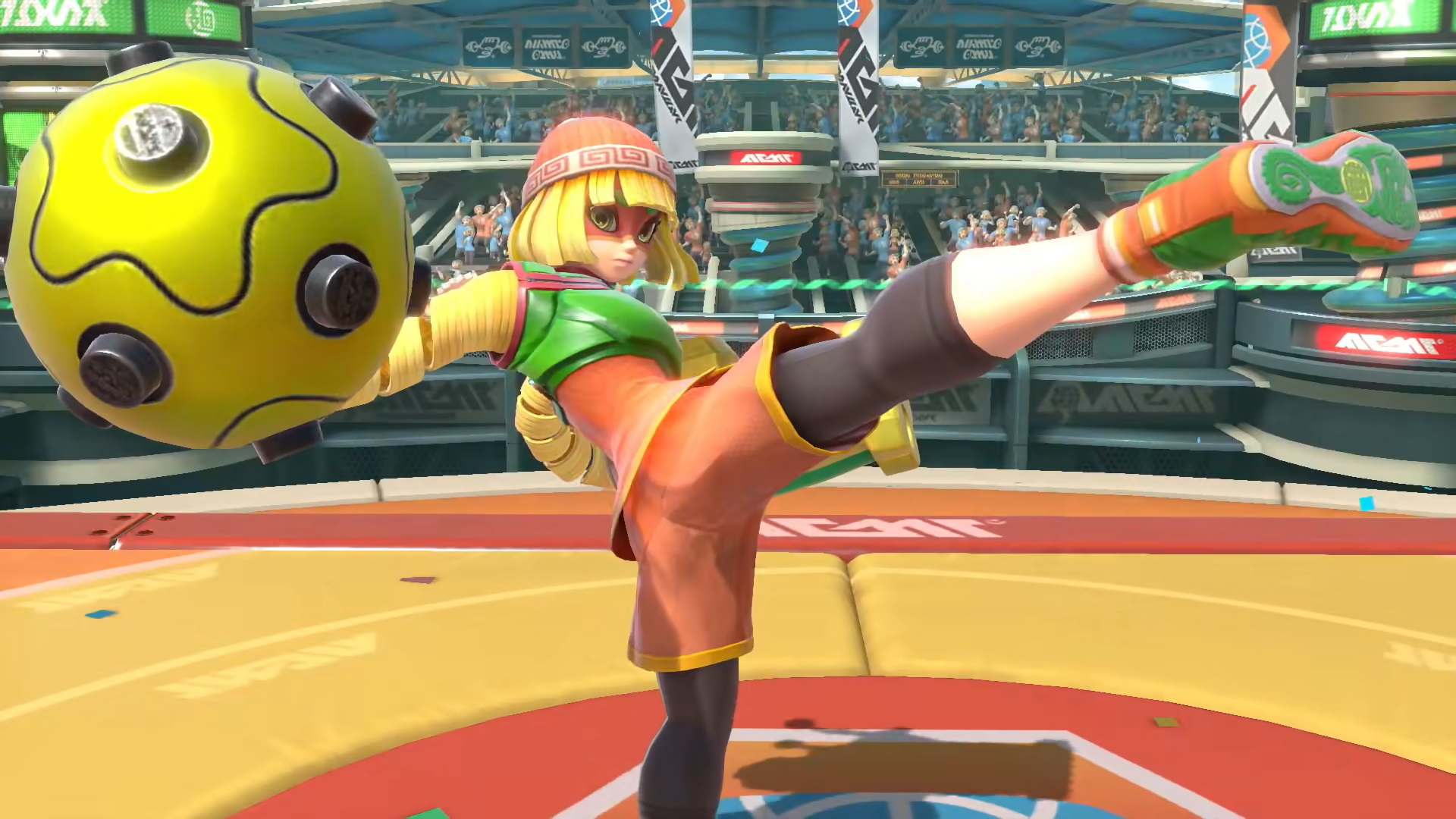 Super Smash Bros. Ultimate update version 8.0.0 patch notes thumbnail