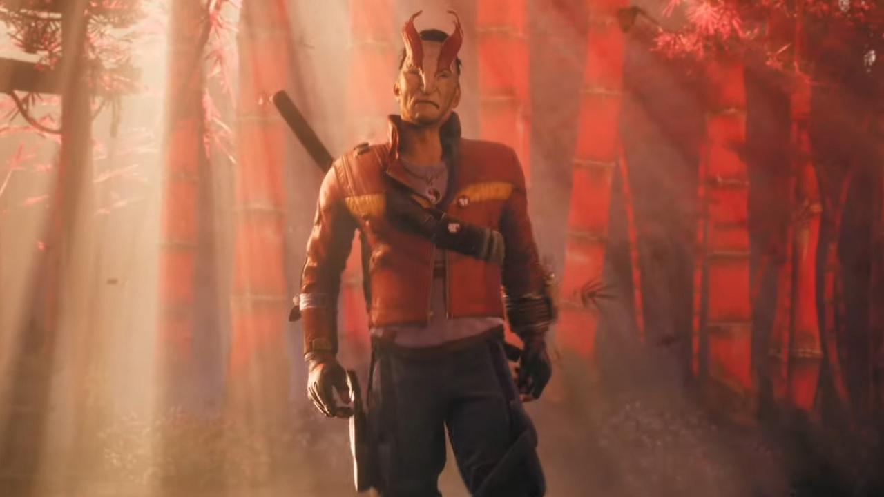 Shadow Warrior 3 announced, gameplay reveal coming at Devolver ...