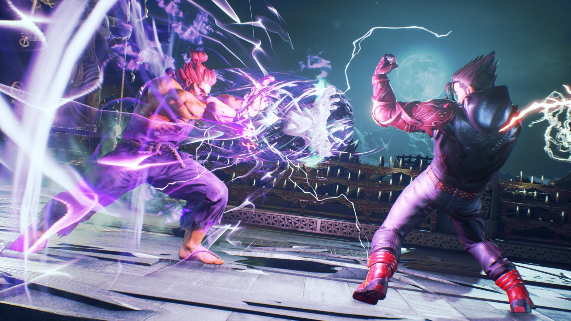 Tekken 7 Will Return For Season 4 Of New Dlc Characters Shacknews