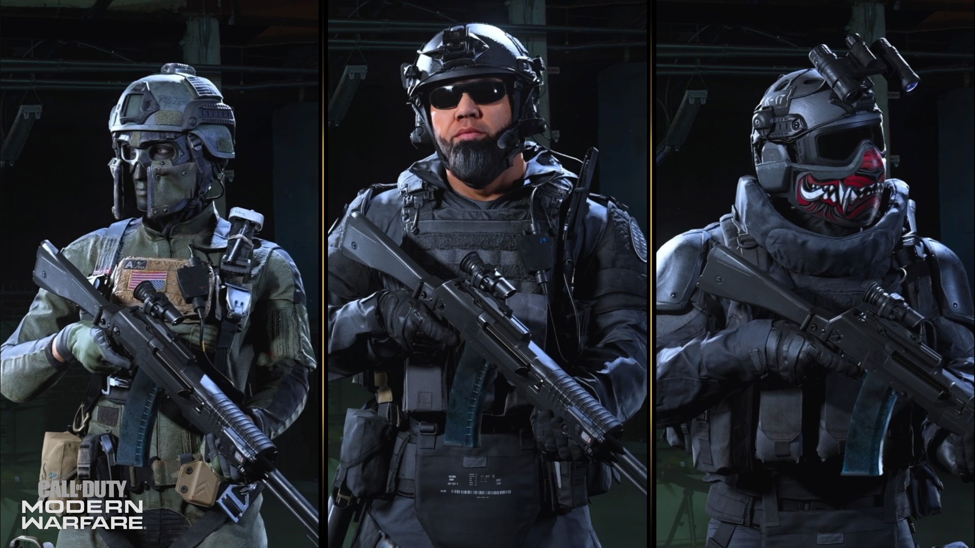 Image of article 'Warzone Season 5 introduces the Shadow Company to Modern Warfare'