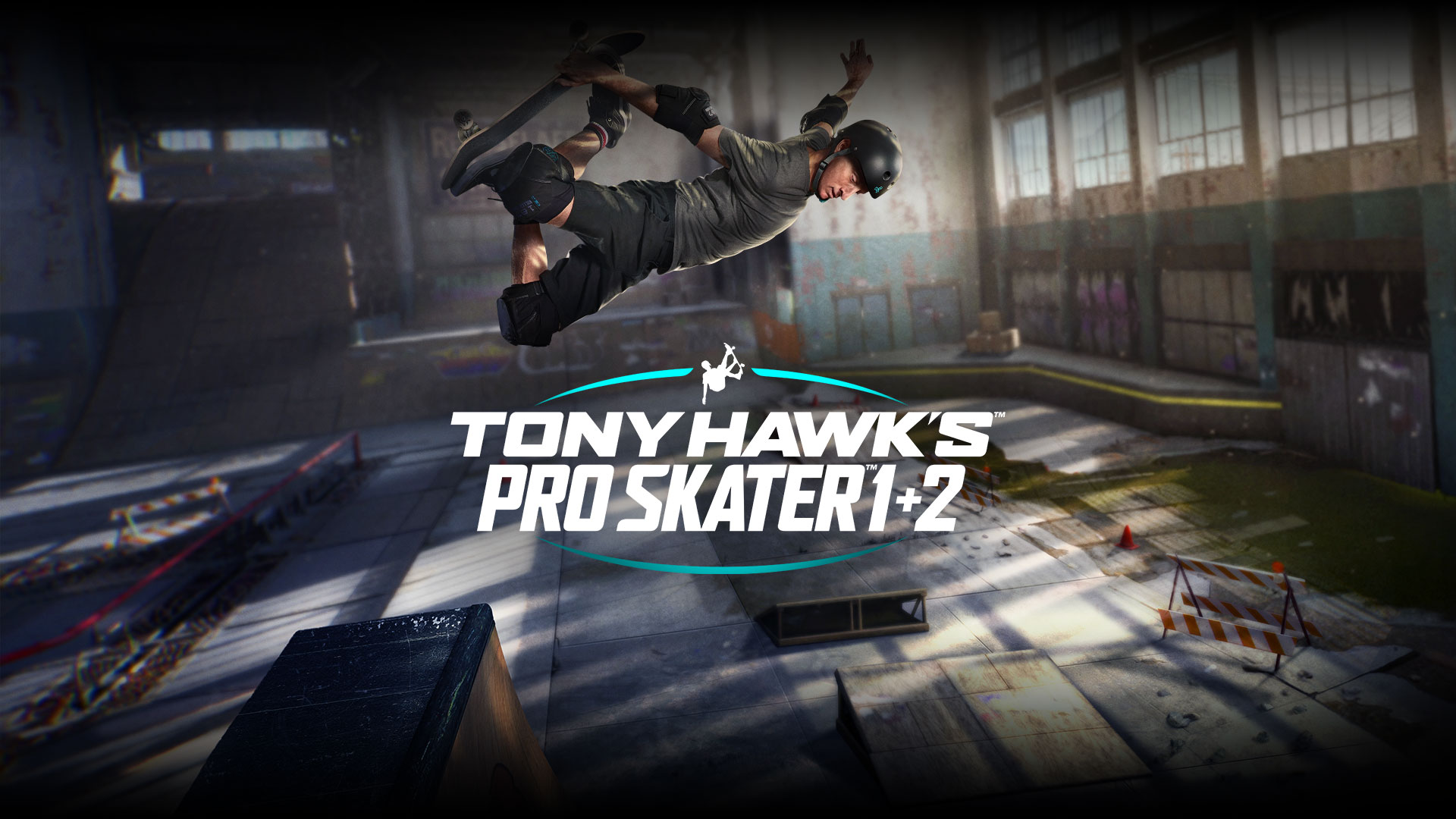 Tony Hawk S Pro Skater 1 2 Hands On Preview Bring The Noise Shacknews