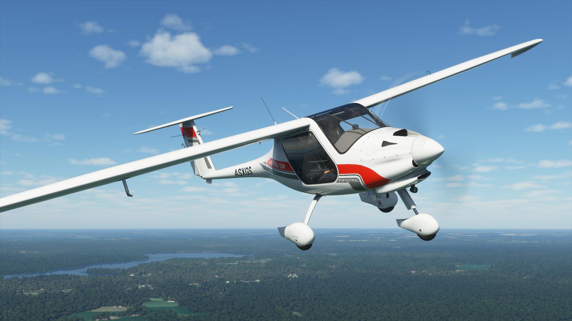 Microsoft Flight Simulator 2020 minimum PC specs and ...