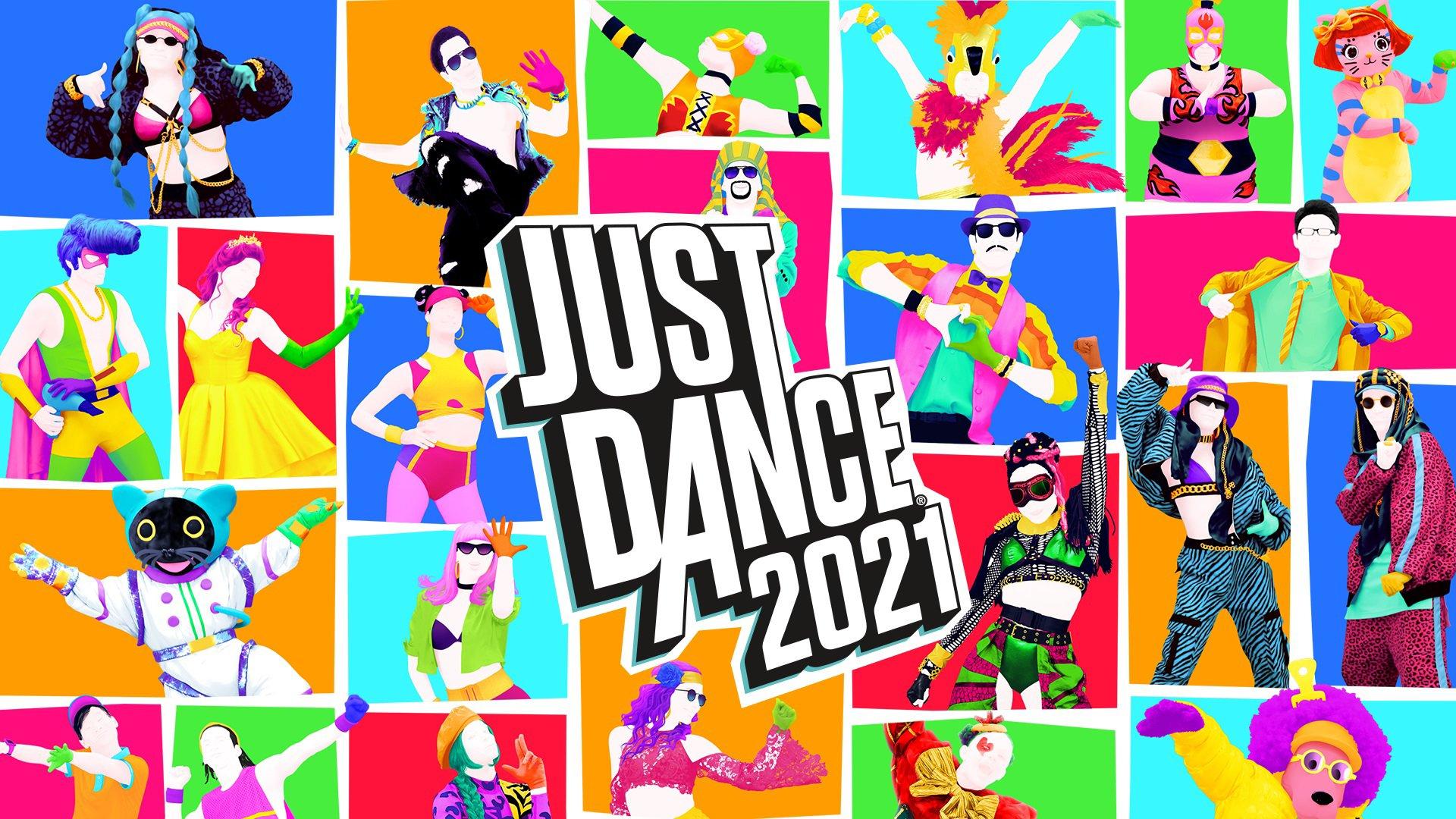 Just Dance 2021 announced for November | Shacknews