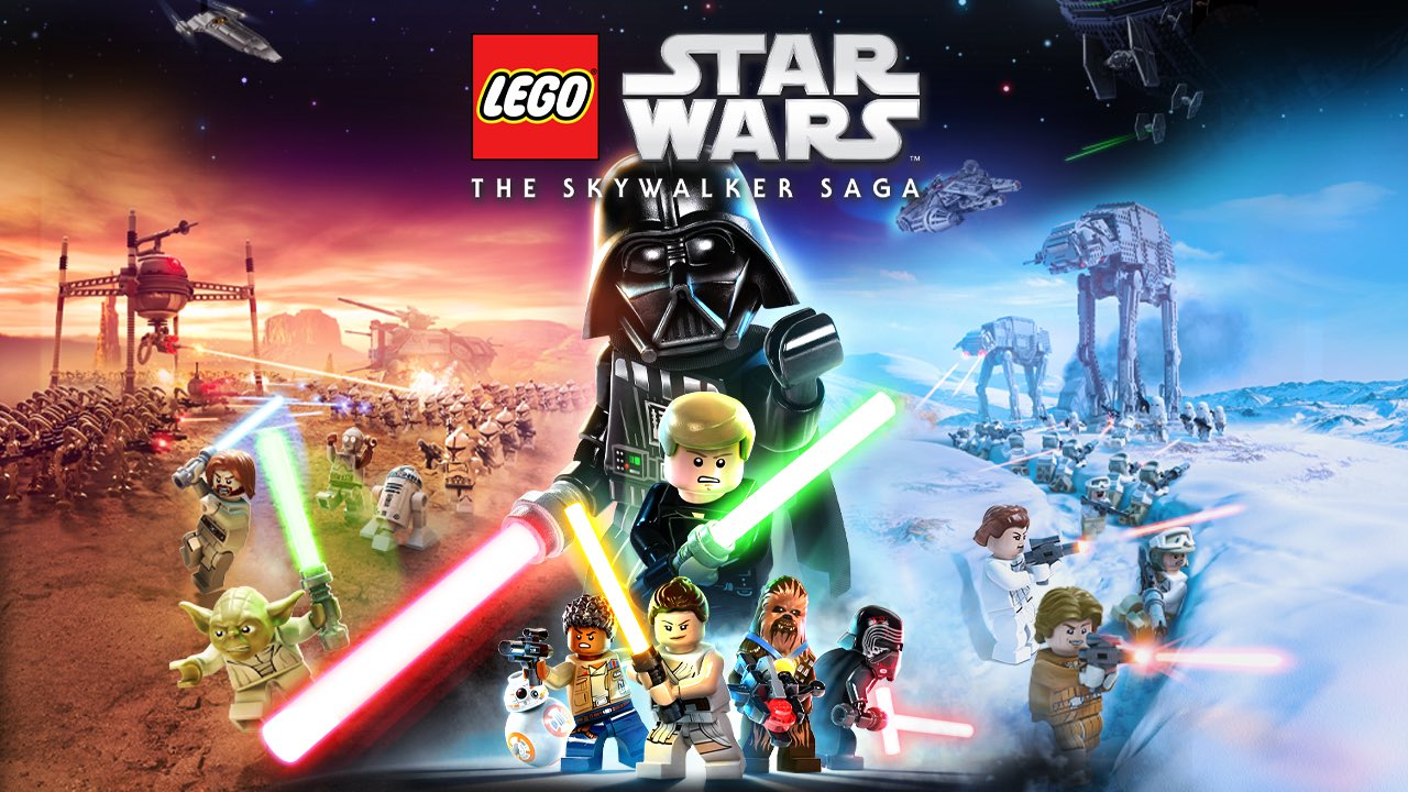 lego star wars the skywalker saga reportedly delayed to