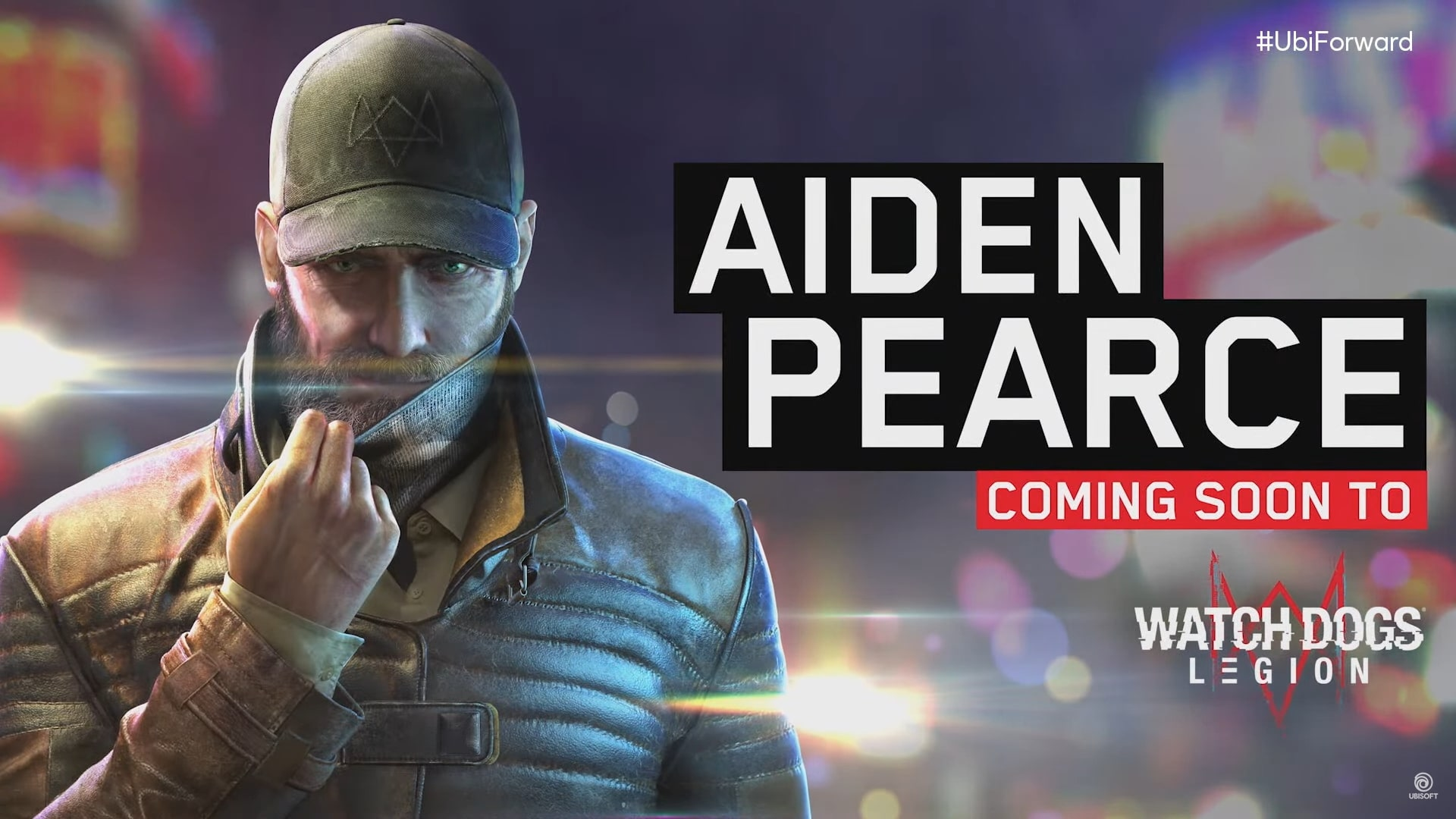 Aiden Pearce Returns To Watch Dogs Legion With Standalone Dlc Story Arc Shacknews