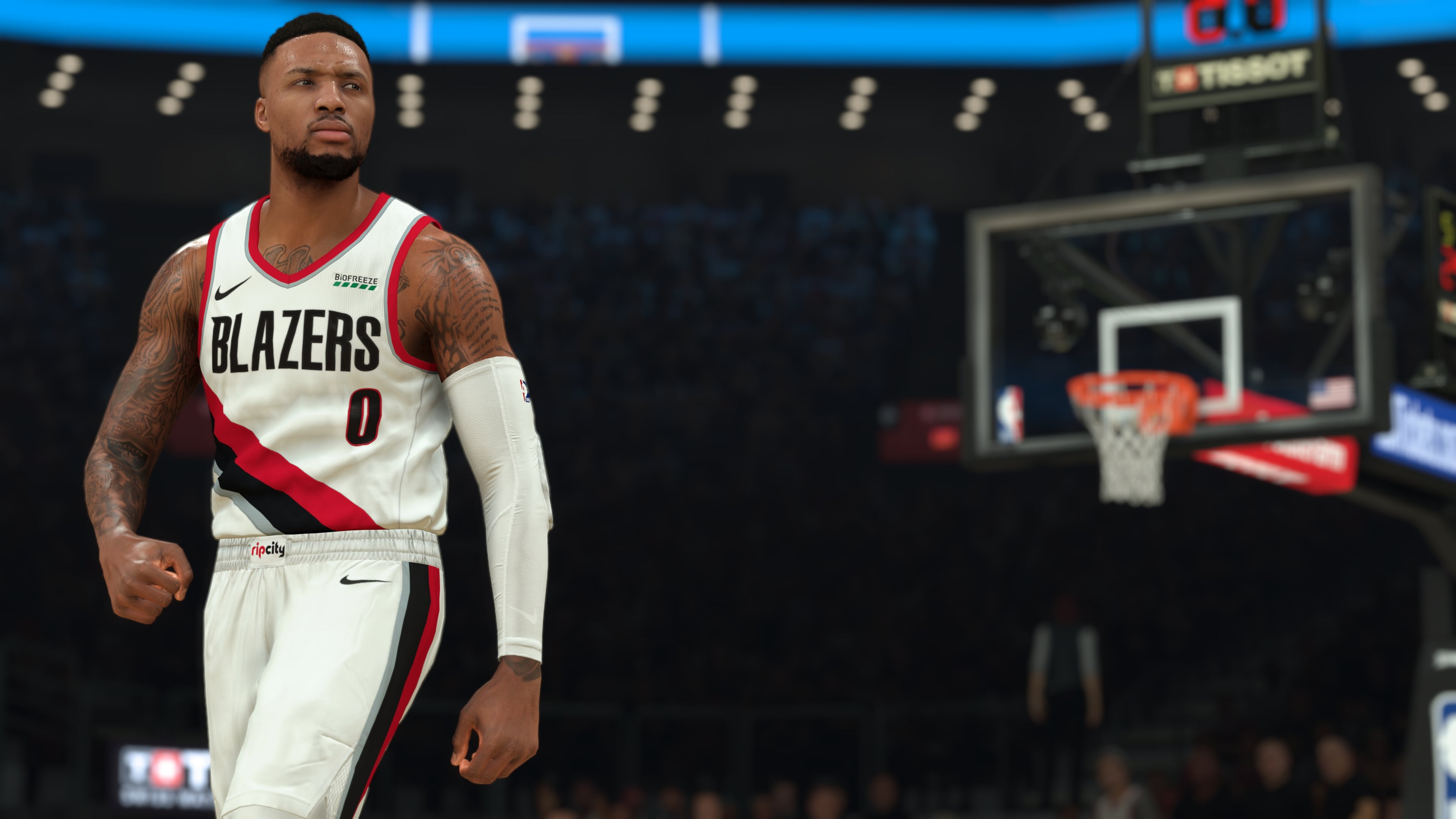 NBA 2K21 review: A flagrant foul | Shacknews