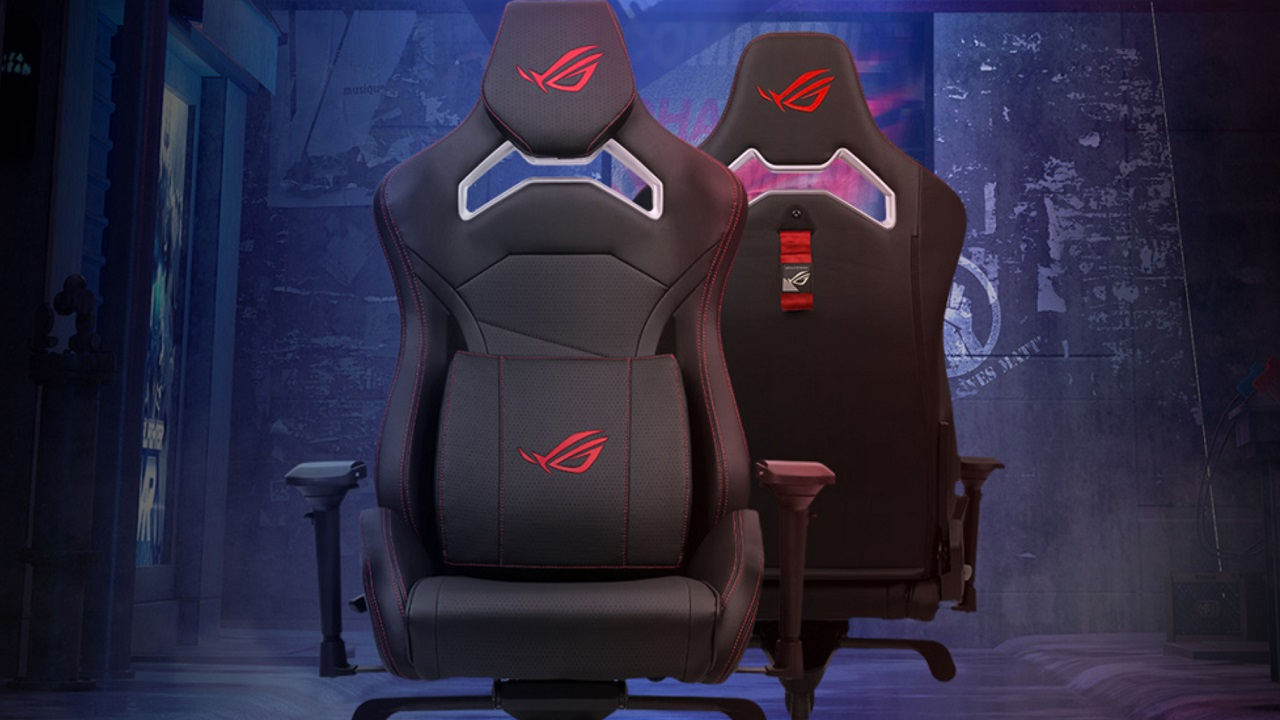 asus republic of gamers ikea are teaming up to produce gaming furniture feature